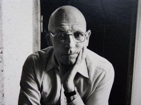 Michel Foucault Postmodernism