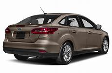 Ford Focus 2018 New 2018 Ford Focus Price Photos Reviews Safety