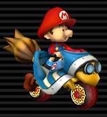 Magikruiser  Super Mario Wiki The Encyclopedia
