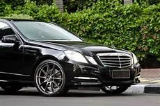 Permaisuri Oz Racing Hyper Gt Hlt Ft Mercedes W212