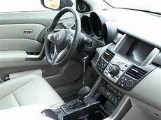 acura technology package 2010 acura rdx sh awd with technology package demo youtube