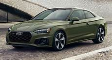 2020 audi a5 and s5 coming to america with new looks and up to 349 hp carscoops