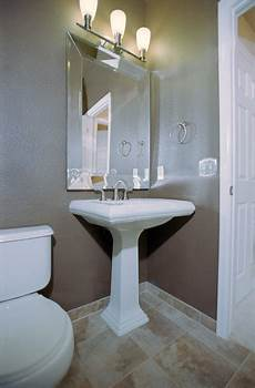 small powder bathroom ideas 49 small powder room wallpaper on wallpapersafari