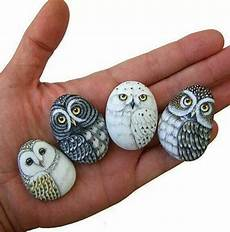 Pin By Niki Myers Rogerson On Rocks Rock Crafts Painted