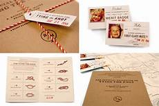 Interactive Wedding Invitations