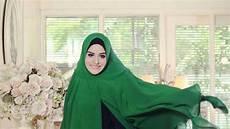 Model Jilbab Syar I Gitacinta