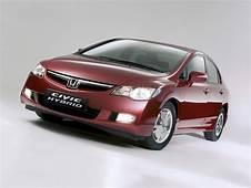 Honda Civic  Car Models