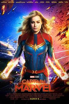Captain Marvel 2019 Wallpapers Hd Cast Release