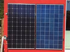 solarmodule vergleich photovoltaik module im test