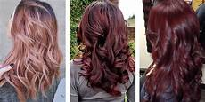 Shade Finder Hair Color