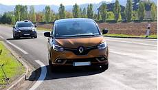 Avis Renault Scenic 4 1 5 Dci 110 Ch Edc 6000 2016 Grand