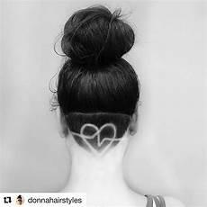 sweet undercut hair tattoo designs hair tattoos undercut designs