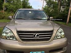 automobile air conditioning service 2012 lexus gx interior lighting 2004 lexus gx470 awd rear cam 3rd row htd only 17 200 mi