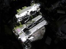 mazda 323 bj 2001 1 6ltr 4 cylinder efi engine motor ebay