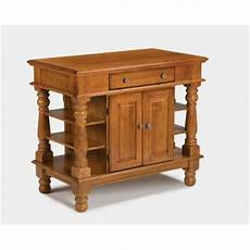 home styles americana kitchen island home styles americana kitchen island in cottage oak discontinued 5093 94 at the home depot