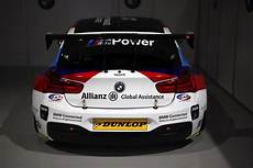 cing car 2017 bmw uk to race in the 2017 touring car chionship