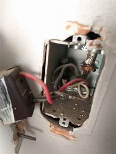 light switch black wire electrical changing old light switch 2 black wires and 1 home improvement stack exchange