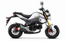 2017 Honda Grom 125 Pictures Motorcycle News Updates