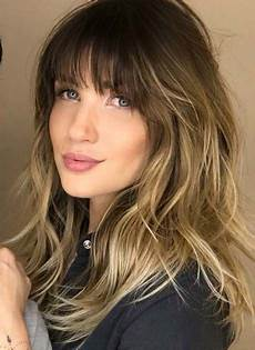 long layered wavy hairstyles 2018 2019 beautiful hairstyles hair styles hair wavy hair