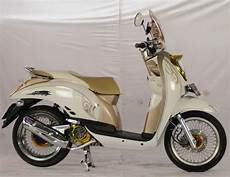 Scoopy Modif Simple by Honda Scoopy Modif Simple Motor Trend