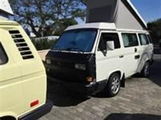 1981 volkswagen vanagon overview cargurus