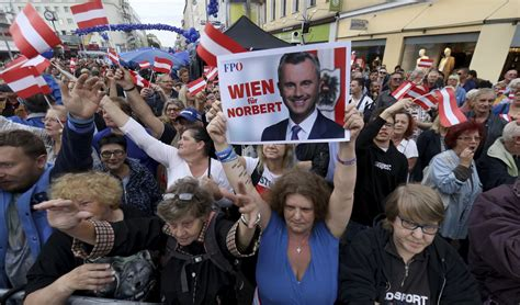 Austrian Right Wing Party