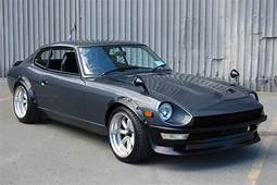 Nissan 280z Old School Cool