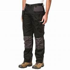 Pantalon De Travail Slim Skilled Caterpillar Manutan Fr