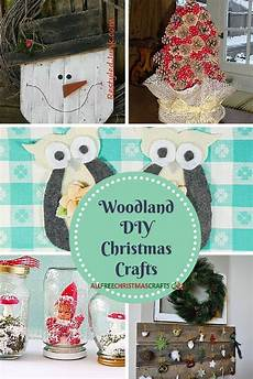 38 woodland diy crafts allfreechristmascrafts