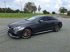 2015 Mercedes Cls 63 Amg S Review Caradvice