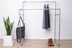 Kleiderstange Aus Rohren - kleiderst 228 nder kleiderstange tahnee paipa de