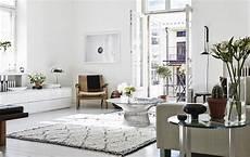 skandinavischer wohnstil wohnzimmer scandinavian design apartment in helsinki