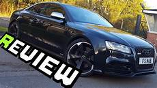 2011 Audi Rs5 Black Edition Owners Review