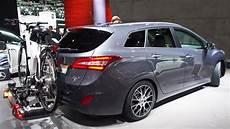 hyundai i30 kombi 2016 2016 hyundai i30 kombi blue 1 6 crdi premium 100kw