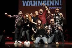 Wahnsinn Das Musical Mit Den Hits Wolfgang Petry