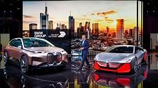 Frankfurt Motor Show News Articles Stories Trends For