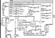 ford econoline wiring diagram charging system 1987 ford motor home 460 motor it and burnt about 2 ft
