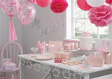 Pink Honeycomb Balls Hanging Decorations By