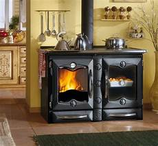 Woodburning Cookers America La Nordica Extraflame