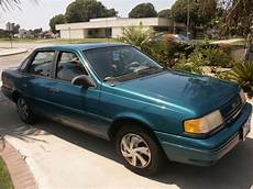 how cars work for dummies 1993 ford tempo auto manual tempslo 1993 ford tempo specs photos modification info at cardomain