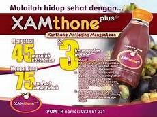 Xamthone Plus Adalah