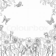 Malvorlagen Blumen Ranken Kostenlos Ausmalbilder Blumen Ranken Kostenlos Malvorlagen Zum