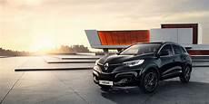 Renault Kadjar Crossborder - ab sofort bestellbar sondermodell kadjar crossborder