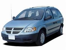 2005 Dodge Caravan Reviews And Rating  Motor Trend