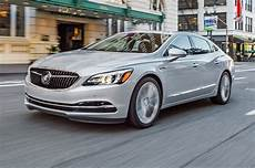 2017 buick lacrosse first drive review playing to its