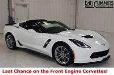 2019 Chevrolet Grand Sport Corvette by New 2019 Chevrolet Corvette Grand Sport 2d Coupe In