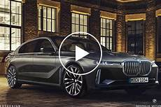2020 bmw 7 series release date this is the bmw 7 series could look like in 2020