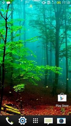 Hutan Gambar Latar Hidup For Android Apk