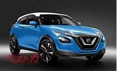 2019 Nissan Juke Render Ms