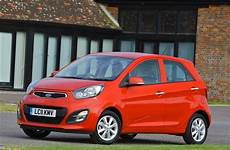 kia picanto 2011 car review honest